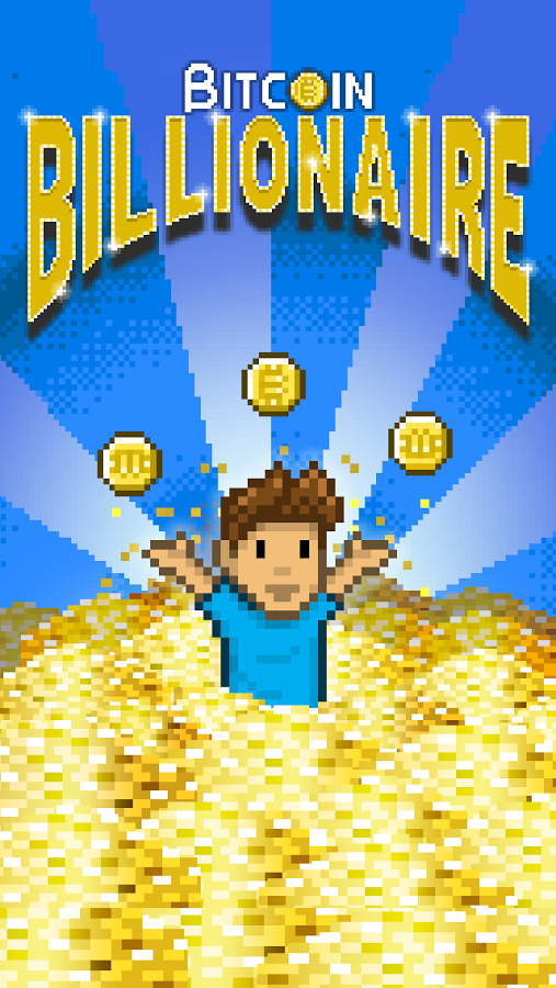 Bitcoin Billionaire 6