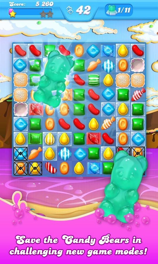 Candy Crush Soda Saga 1