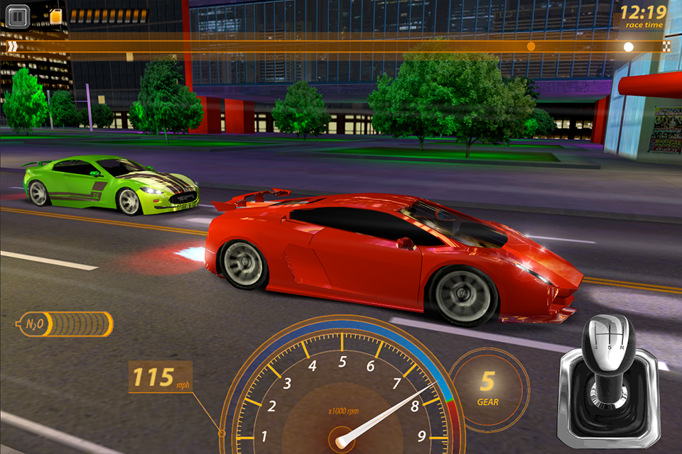 Car Race by Fun Games For Free 3