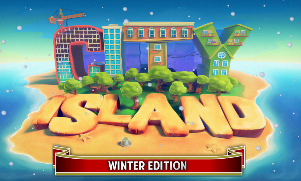 City Island Winter Edition 4