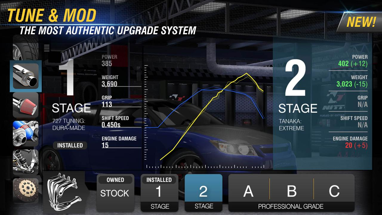 Racing Rivals 5