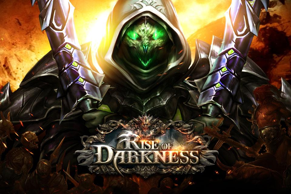Rise of Darkness 1