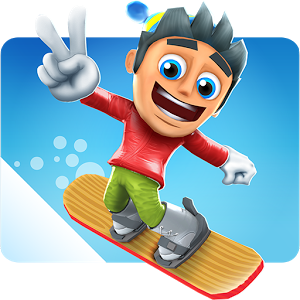 Ski Safari 2 v1.5.1.1186 (Mod Apk Money/Unlocked)