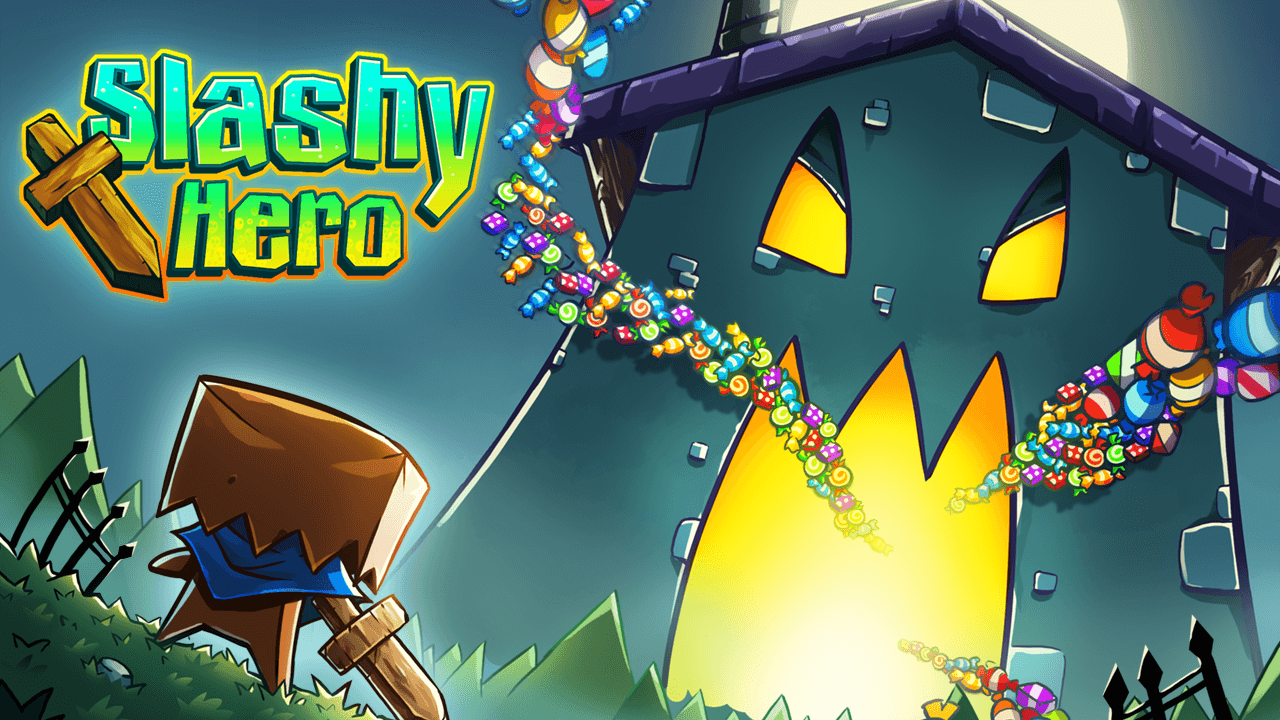 Slashy Hero 1