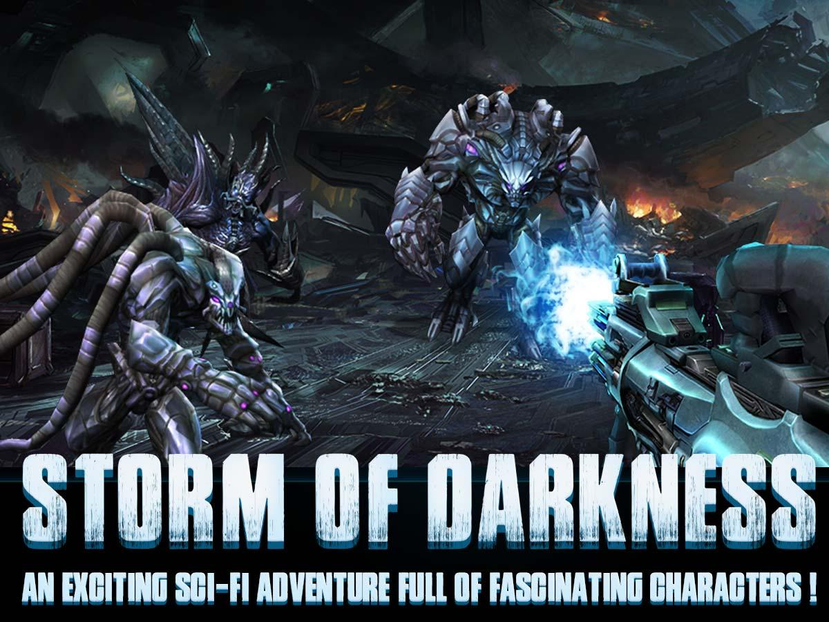 Storm of Darkness 3