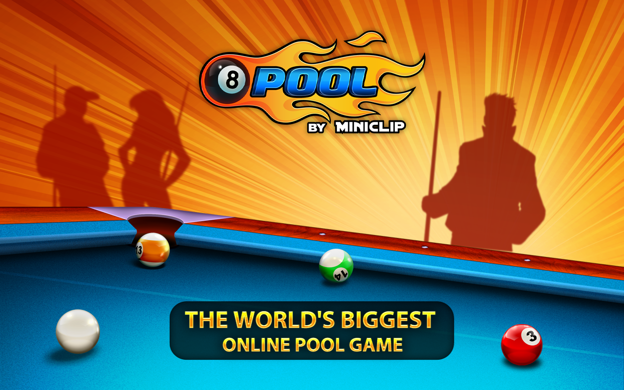 8 Ball Pool images 5