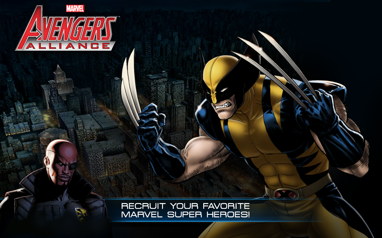 Avengers Alliance images 5