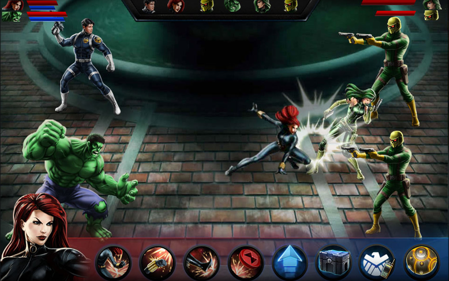 Avengers Alliance images 7