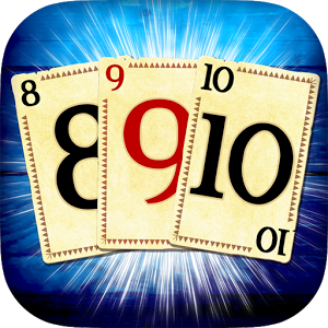 Clash of Cards Solitaire