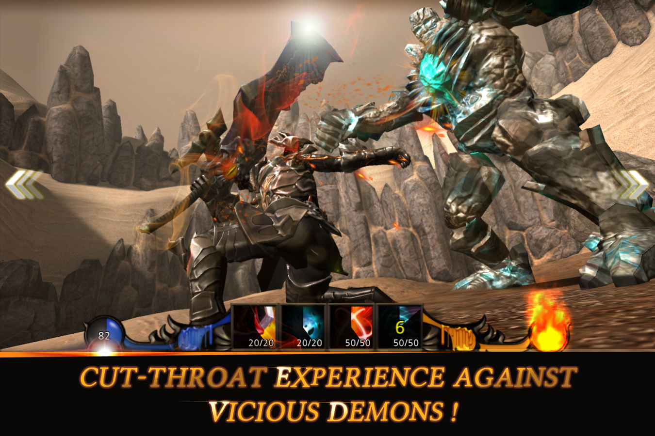Heroes of the Rift images 1