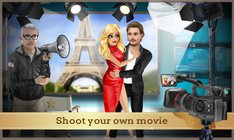 Hollywood Story images 2