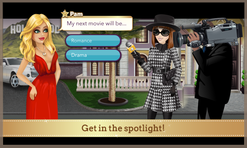 Hollywood Story images 3