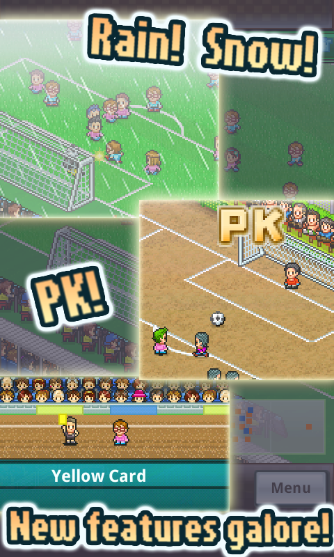 Pocket League Story 2 - 5