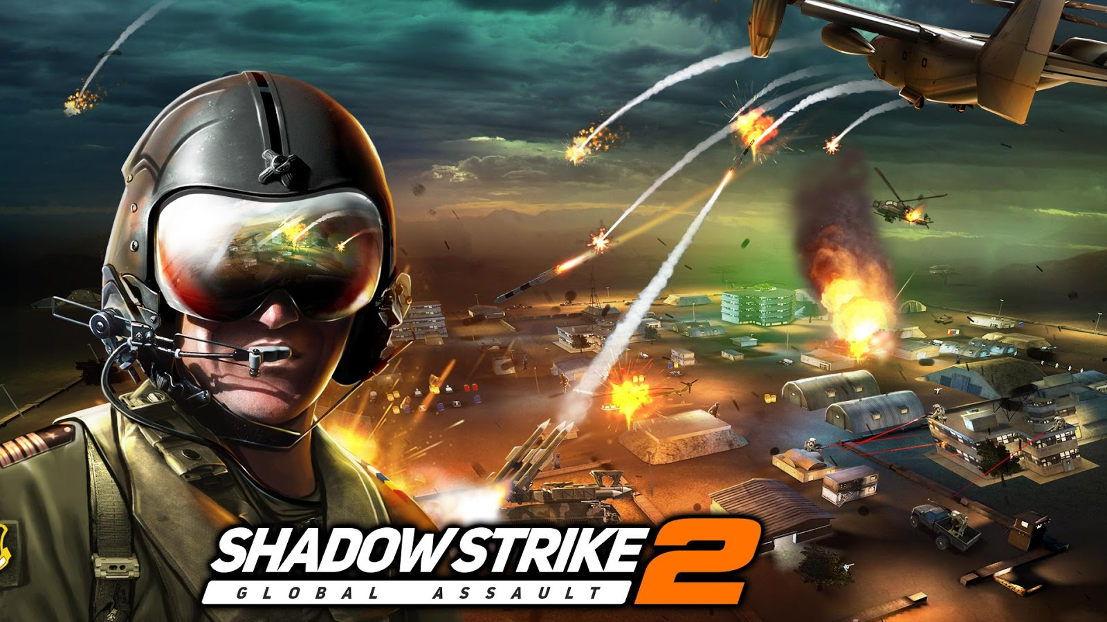Shadow Strike 2 Global Assault 1