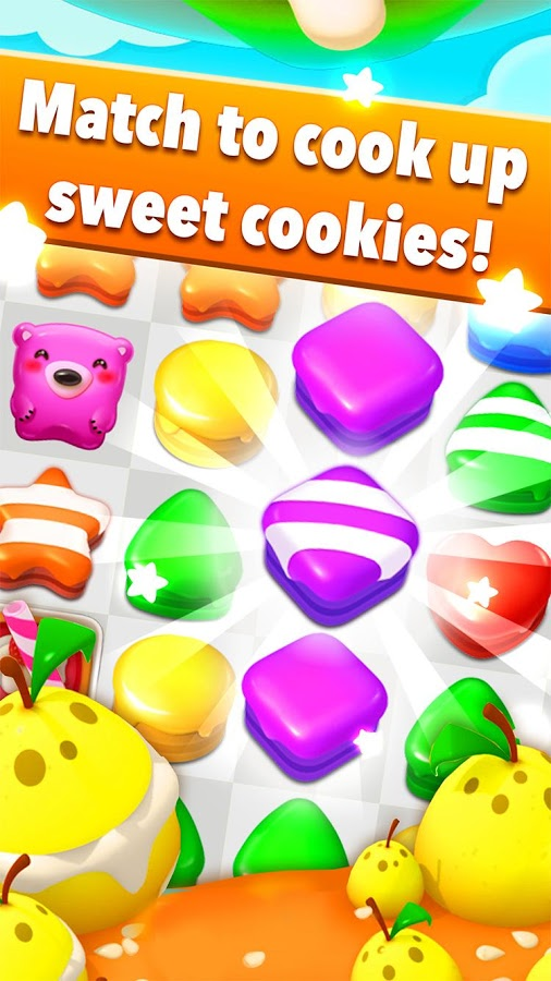 Sweet Cookie Blast images 2
