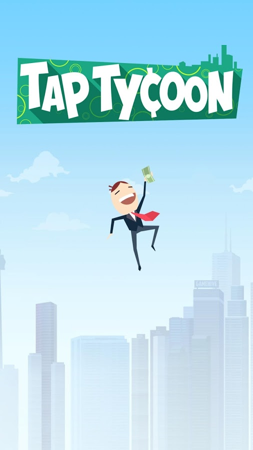 Tap Tycoon images 1