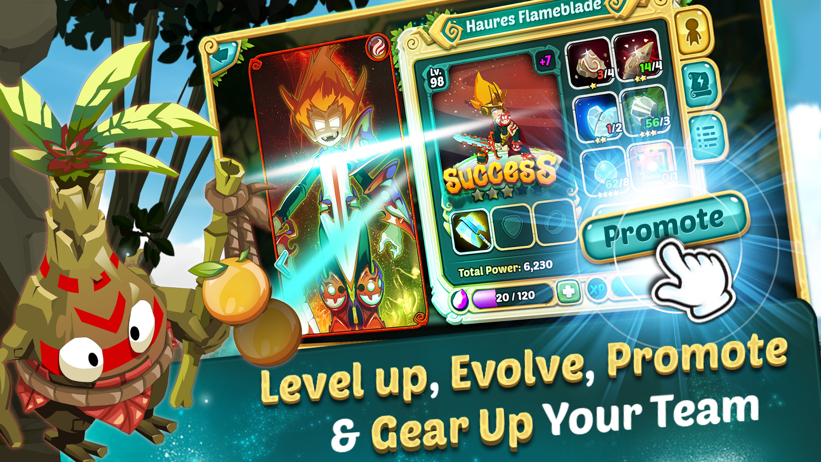 Wakfu Raiders 3