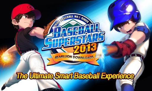 Baseball Superstars® 2013