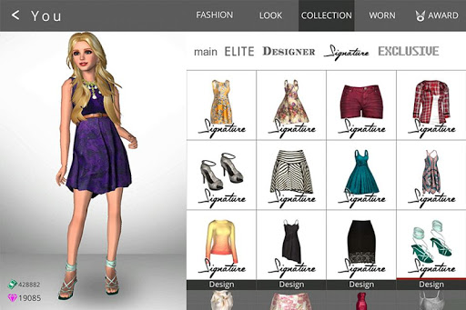 Fashion Empire - Boutique Sim