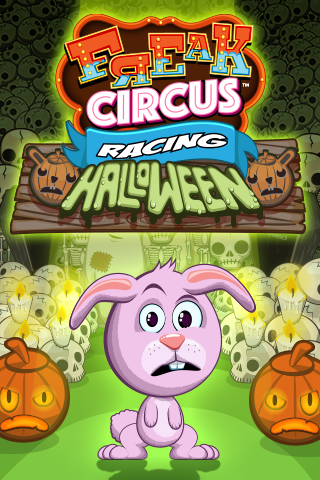 Freak Circus Racing