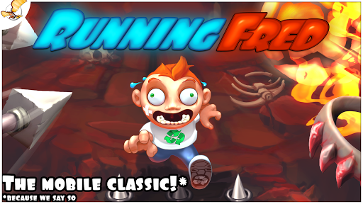 Running Fred APK v1.9.0 Mod Money