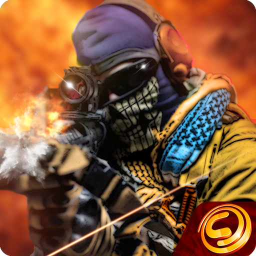 Ultimate Battlefield Apk v 2.5.9 Моd (Infinite Gold & More)