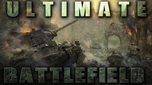 Ultimate Battlefield