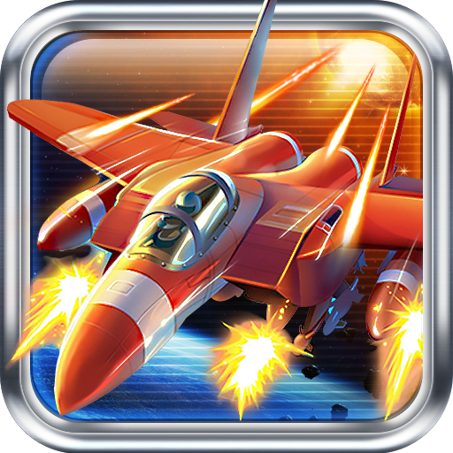 Aircraft Combat - Air Fighter