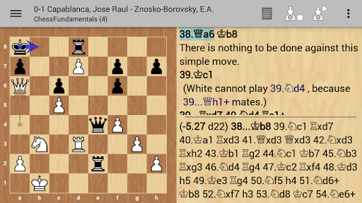 Chess PGN Master