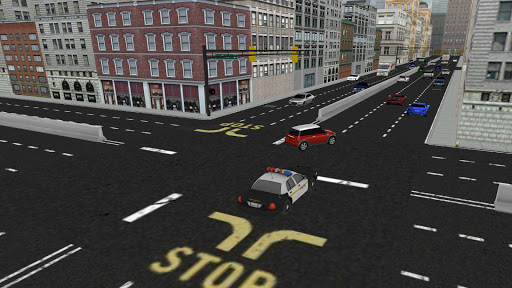City Driving 3D : Traffic Roam