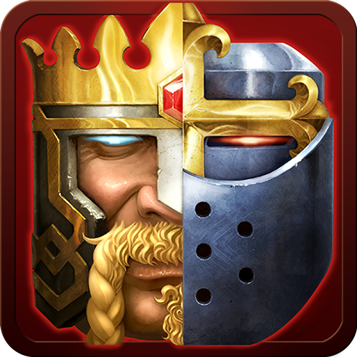 Clash of Kings v2.0.14 APK Mod