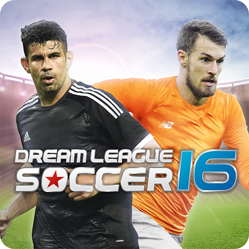 Dream League Soccer Play Online