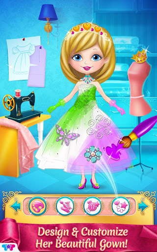 Princess Fashion Star Contest