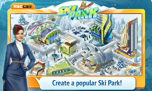 Ski Park: Best Hidden Objects