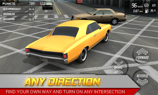 Streets Unlimited 3D