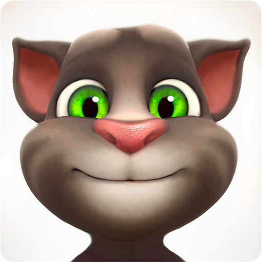 talking tom &