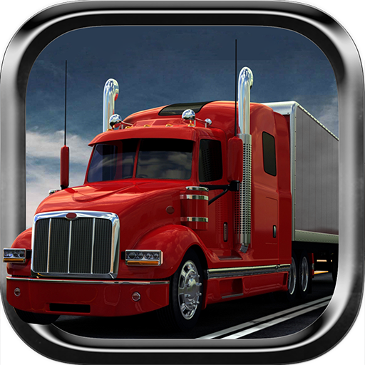 Truck Simulator 3D v2.1 Apk Mod Money/Unlocked
