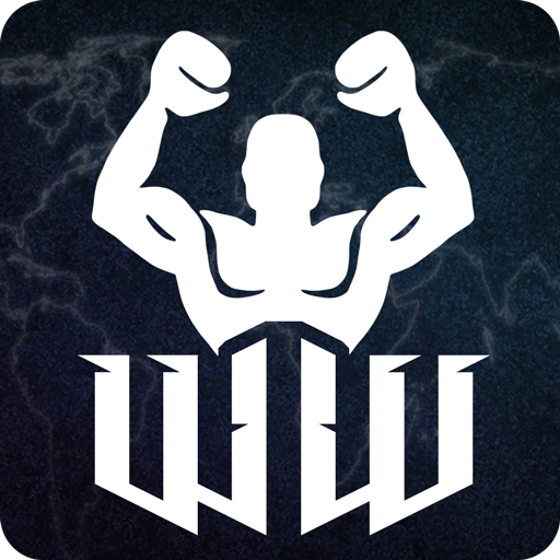 WORLD WARRIOR TOURNAMENT