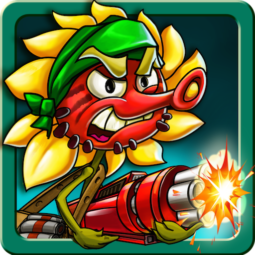 Zombie Harvest v1.1.7 Mod Apk Money