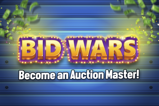 Bid Wars - Storage Auctions