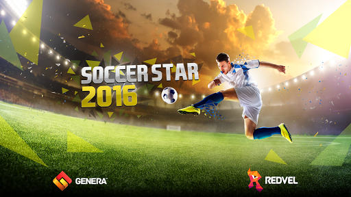 Soccer Star 2016 World Legend
