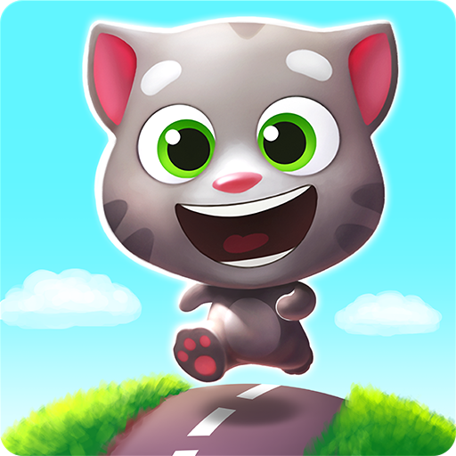talking tom to