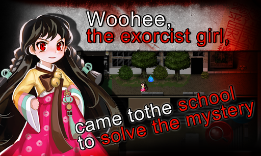 The Exocist [Story of School]