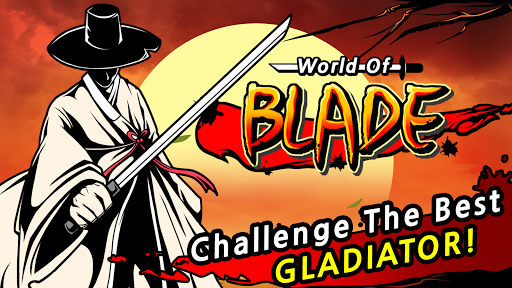 World Of Blade