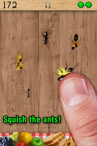 Ant Smasher, Best Free Game