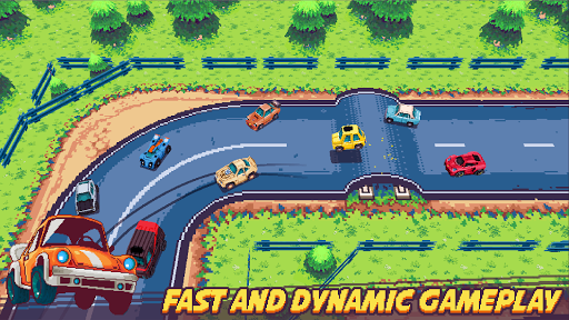 Built for Speed: Racing Online v2.0.3 (Mod Apk Money)