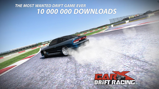 CarX Drift Racing