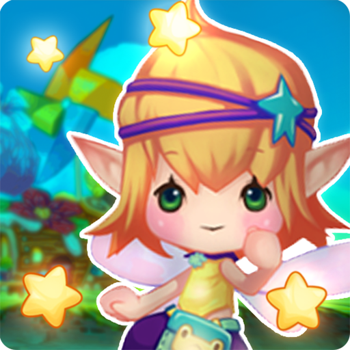 Fairy Surfer: Fly To Magicland