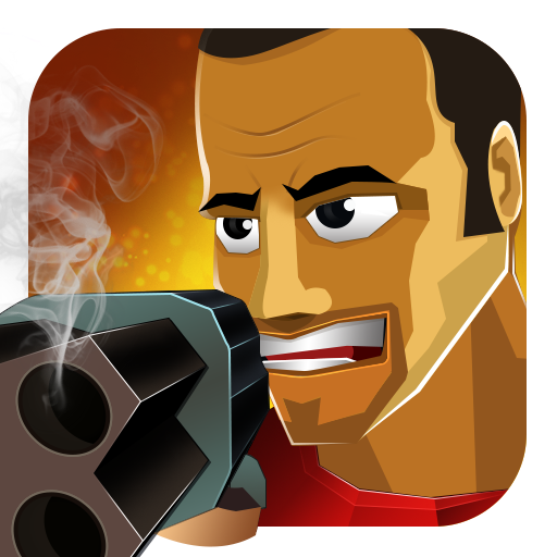 Gangstar Shooter : Vegas