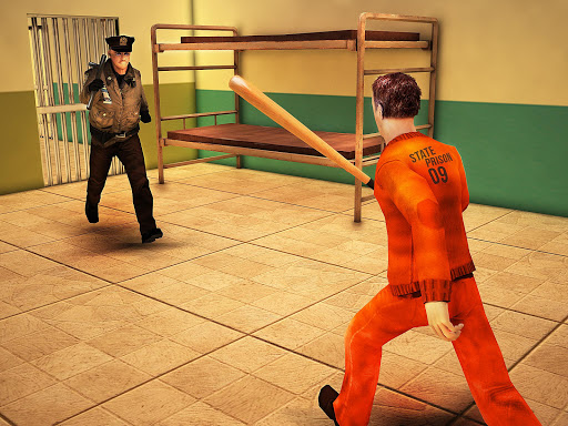 Hard Time Prison Escape 3D
